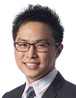Chris Lim Shen