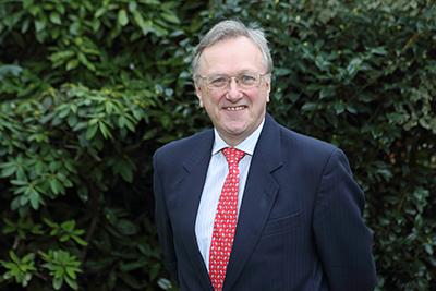 Grahame Scott