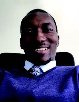 Olawale Ayodeji