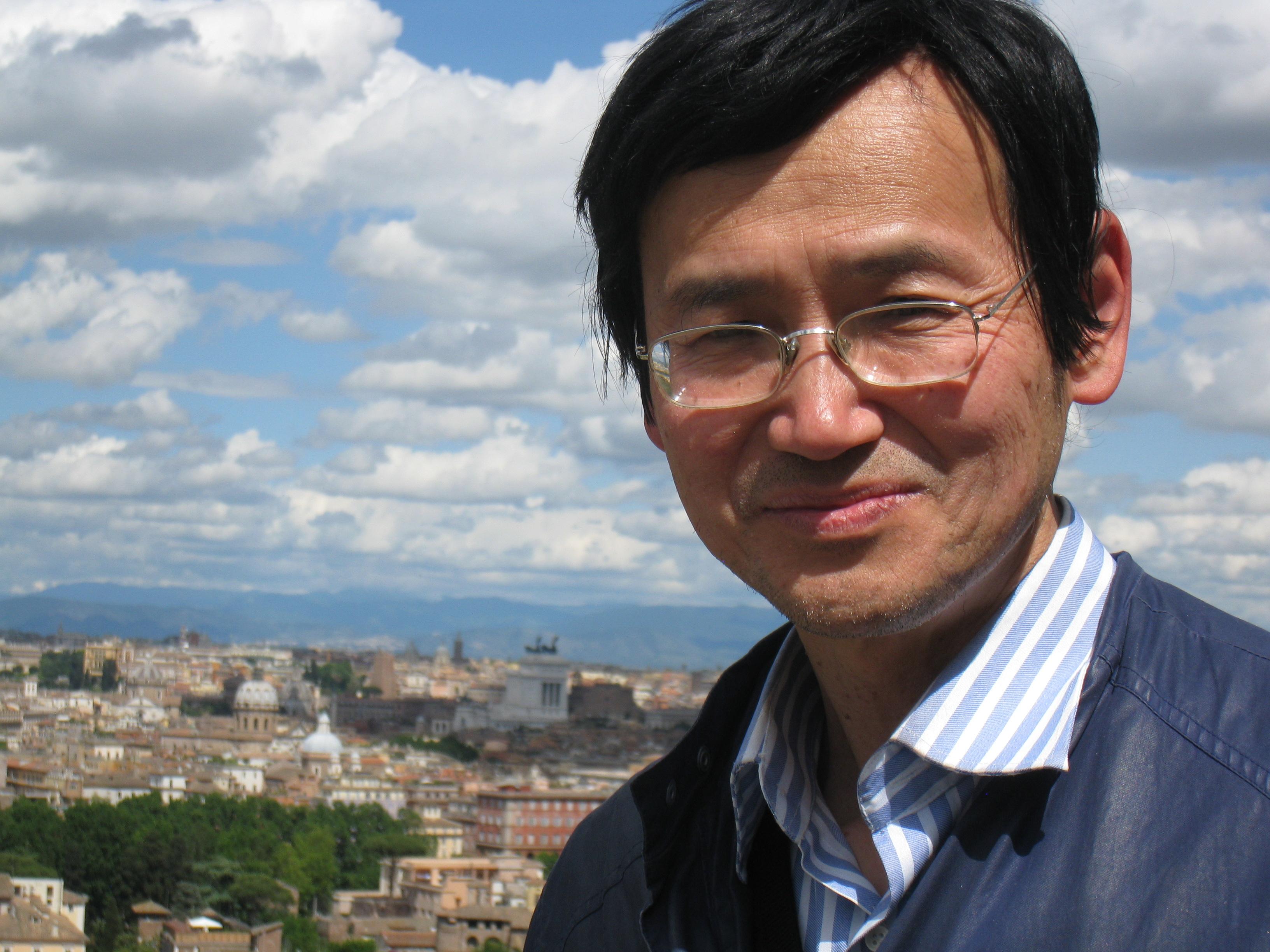 Gordon Woo