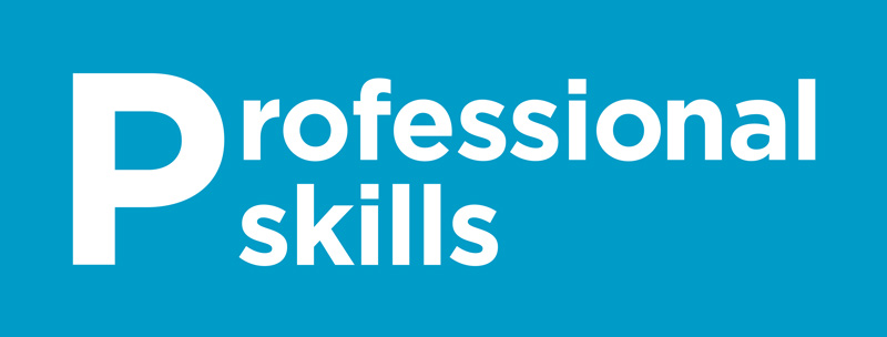 Proff skills logo