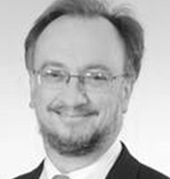 Simon Martin FIA
