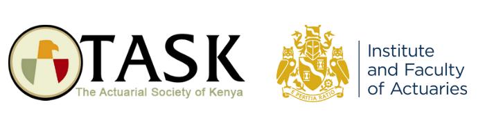 TASK and IFOA Logos
