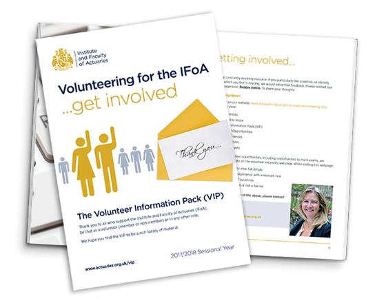 volunteer vacancies cover
