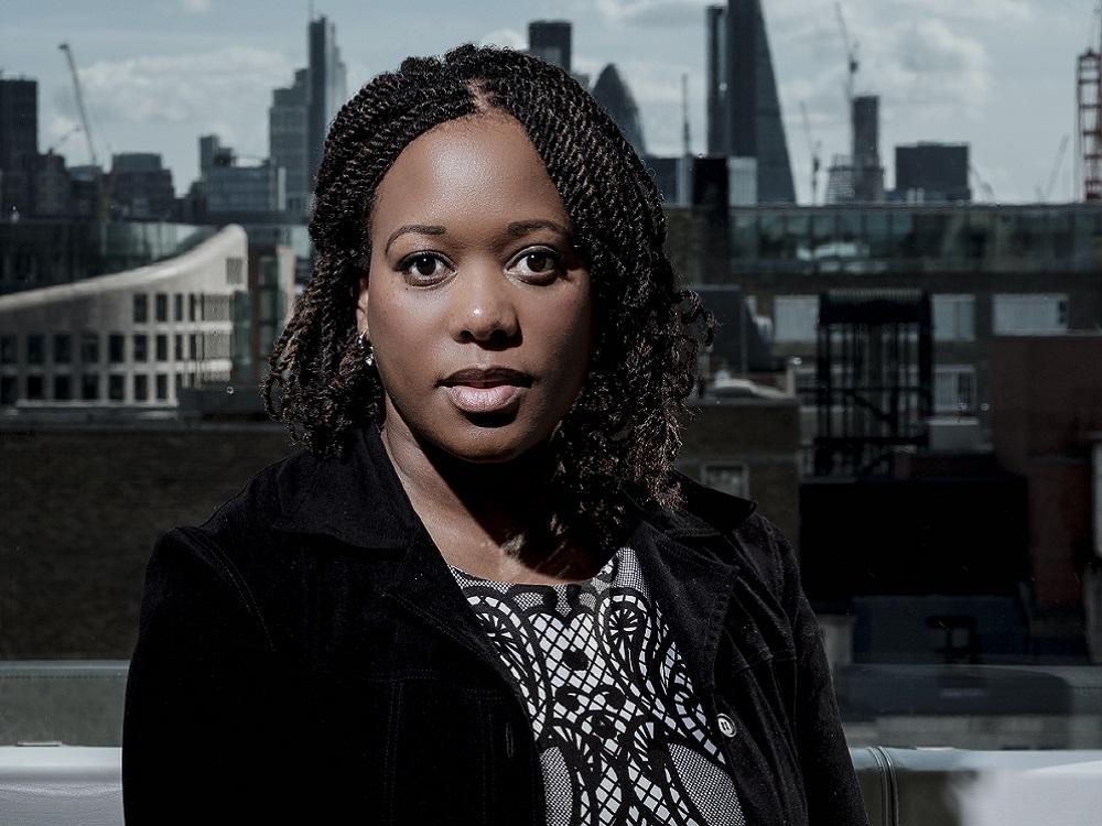 Marjorie Ngwenya, Immediate Past President of the IFoA
