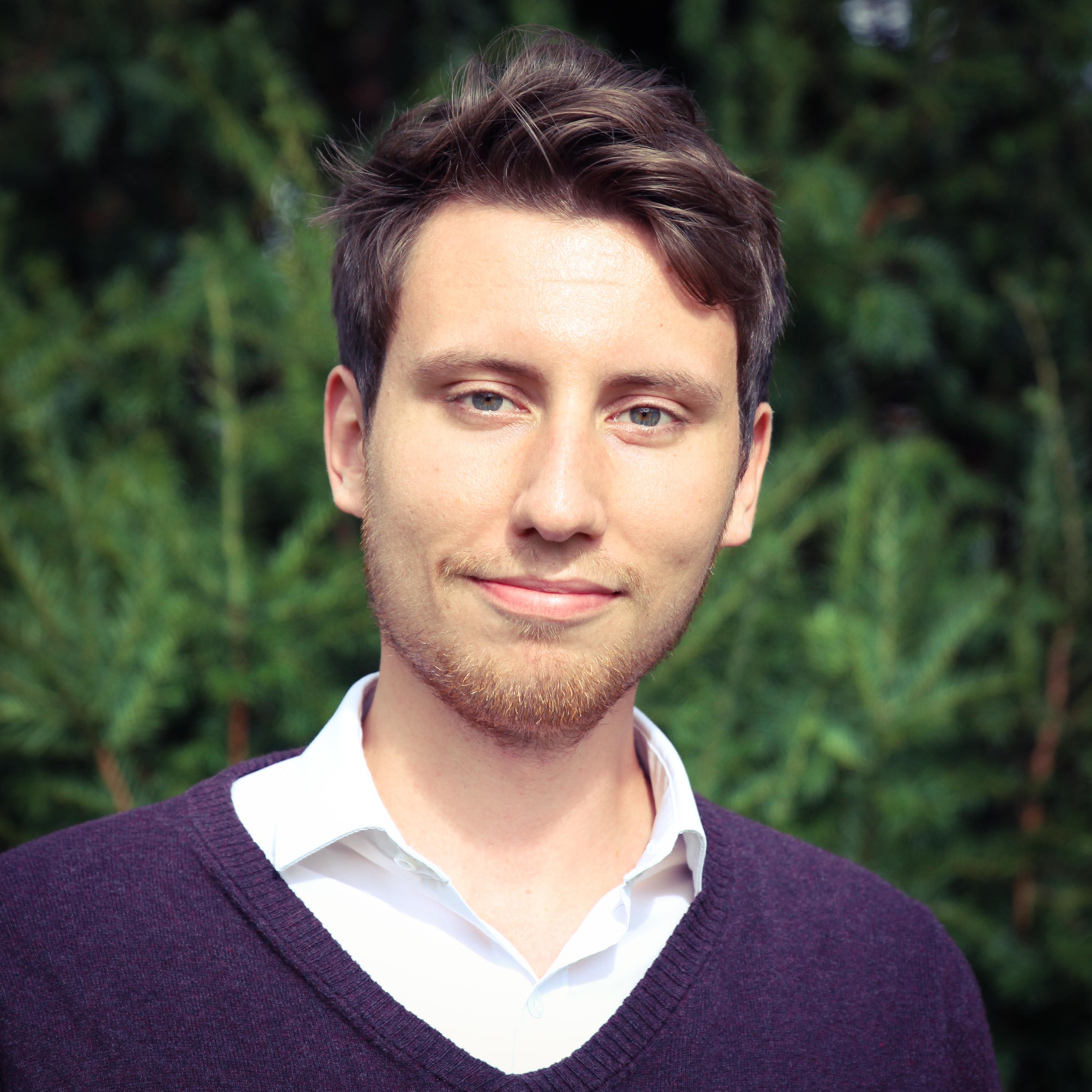Martin Tynan
