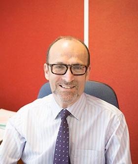 Steve Haberman