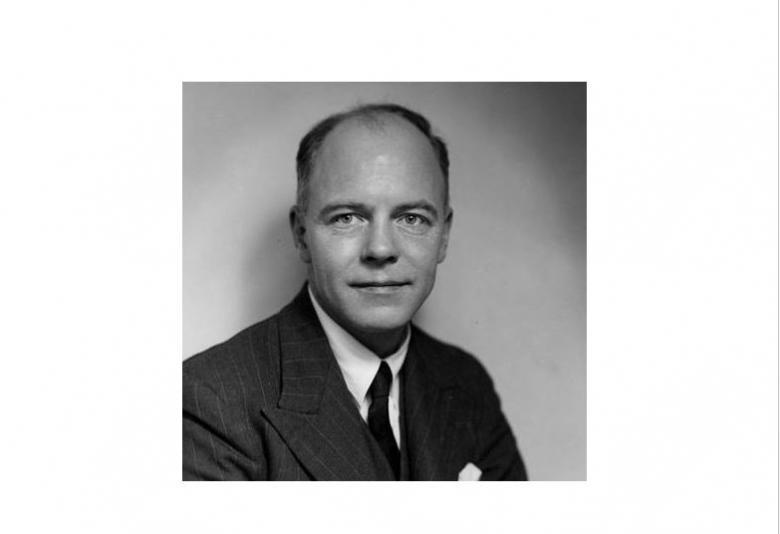Frank Redington