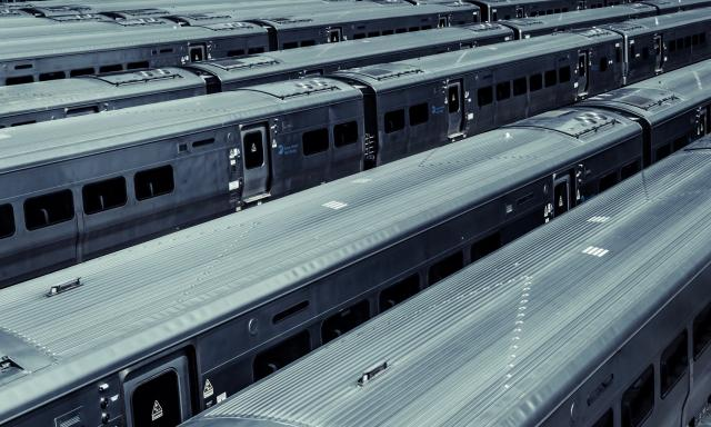 Infrastructure investment in transport