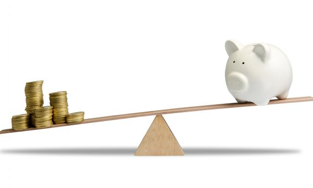 Balancing Savings