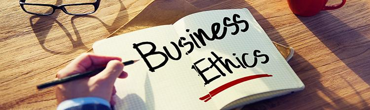 Business and ethics